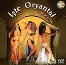 Belly Dance VCD original from Turkey