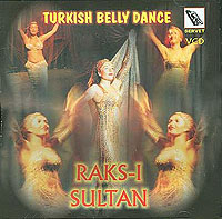 VCD Zuhre Belly Dance Remix