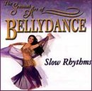 Slow Rhythms - Sensual Art of Bellydance