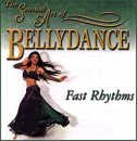 Fast Rhythms - Sensual Art of Bellydance